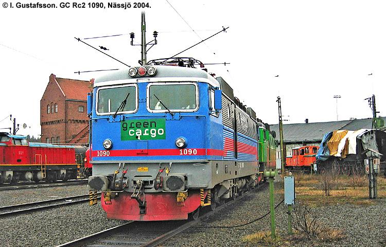 GC Rc 1090