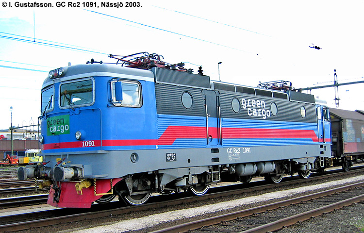 GC Rc 1091