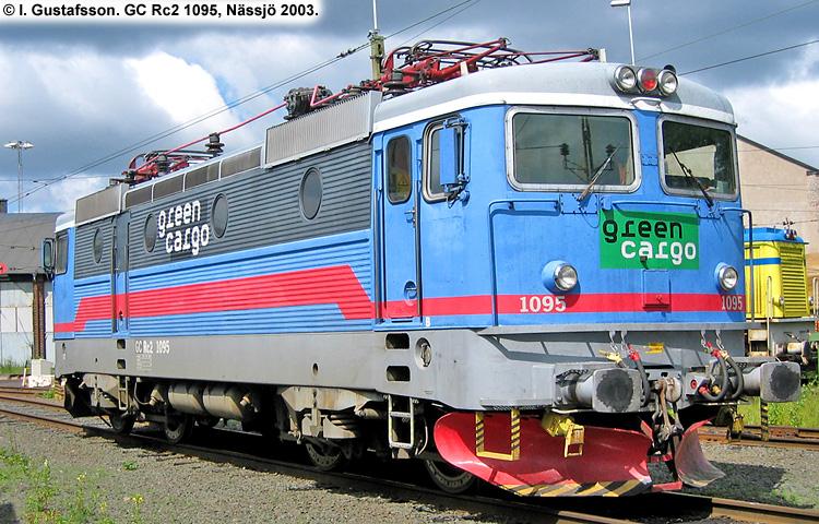 GC Rc2 1095