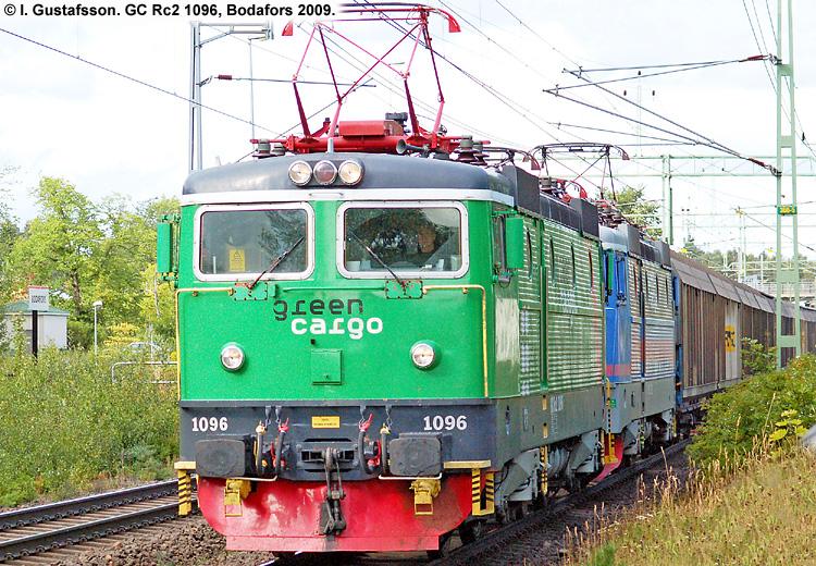 GC Rc 1096