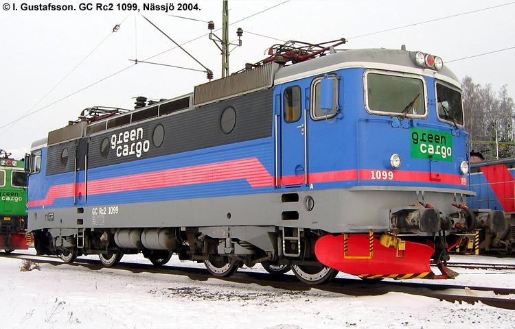 GC Rc 1099