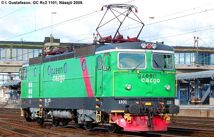 GC Rc 1101