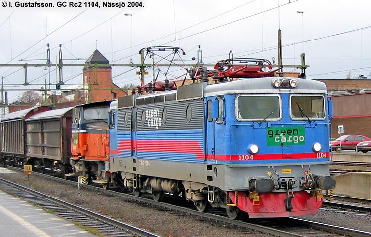 GC Rc 1104