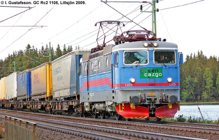 GC Rc2 1105