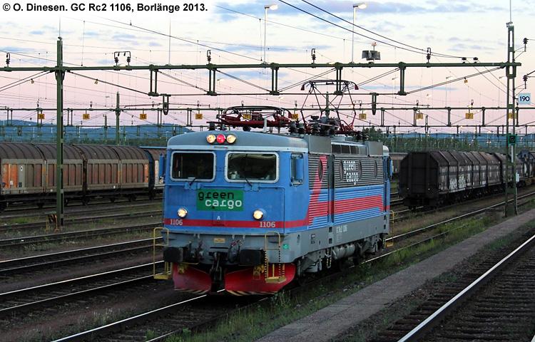 GC Rc 1106