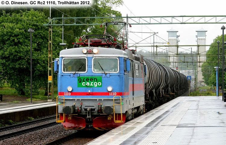 GC Rc 1110