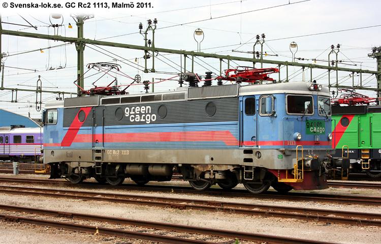 GC Rc 1113