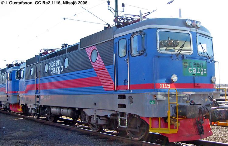 GC Rc2 1115