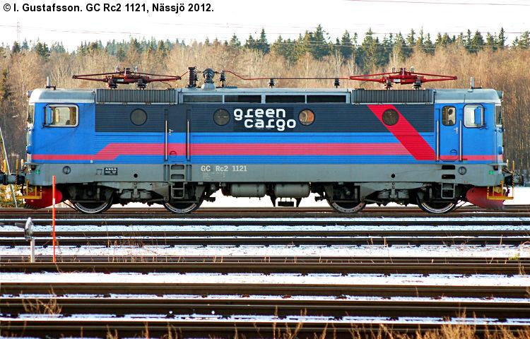 GC Rc2 1121