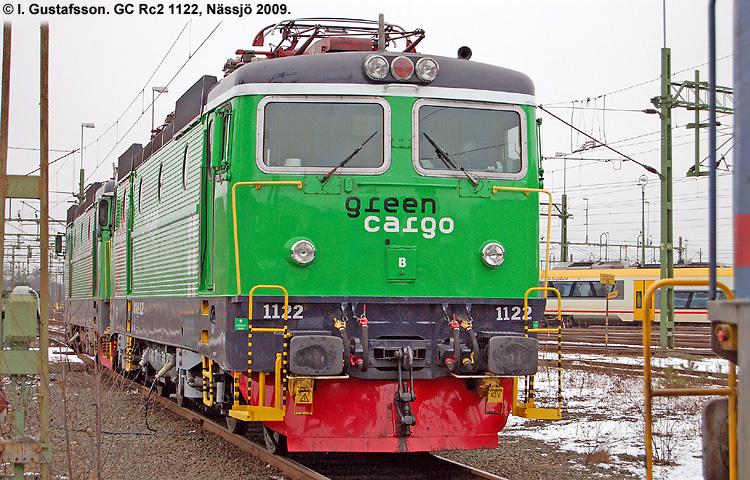 GC Rc 1122