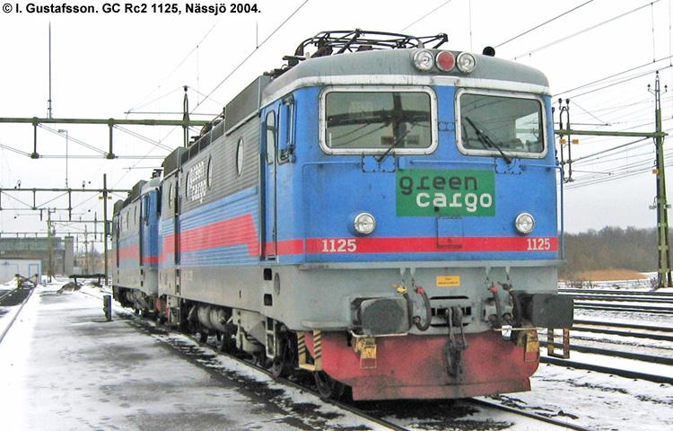 GC Rc 1125