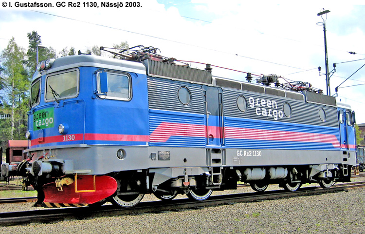 GC Rc 1130