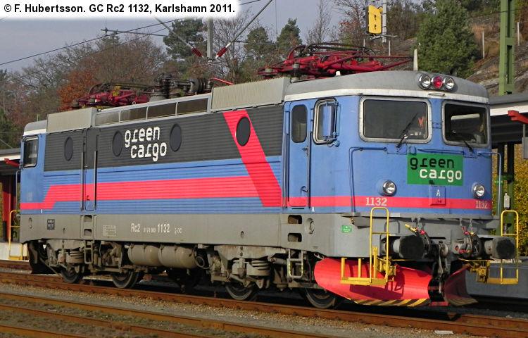 GC Rc 1132