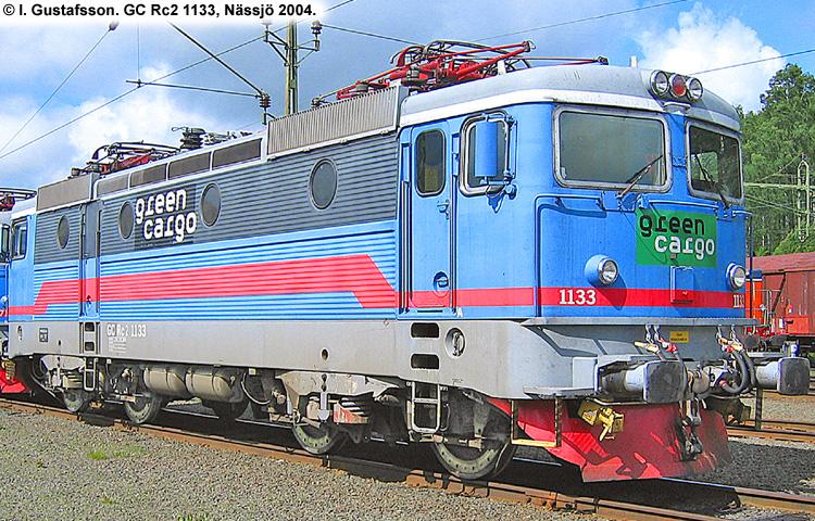 GC Rc 1133