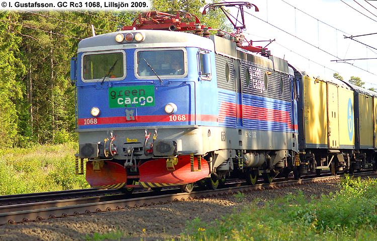 GC Rc3 1068
