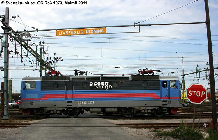 GC Rc 1073