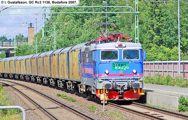 GC Rc3 1136