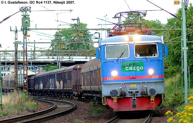 GC Rc 1137