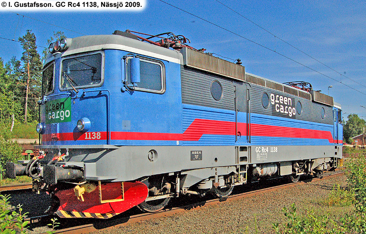 GC Rc 1138