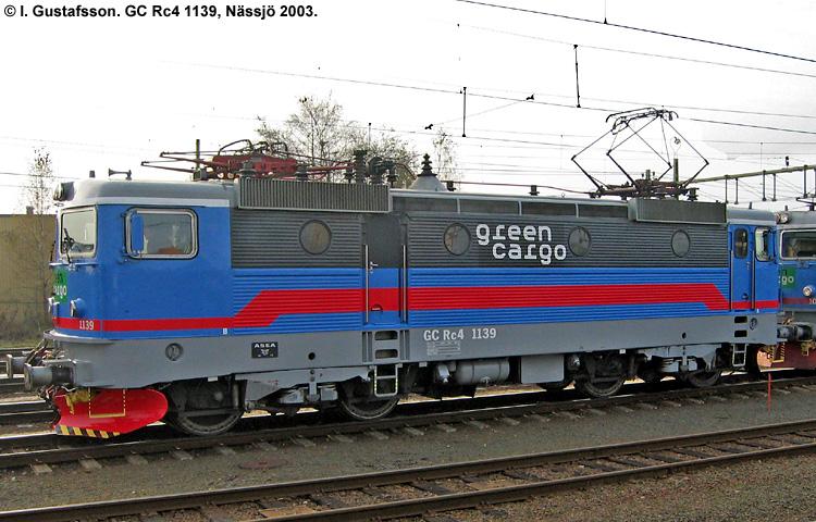 GC Rc 1139