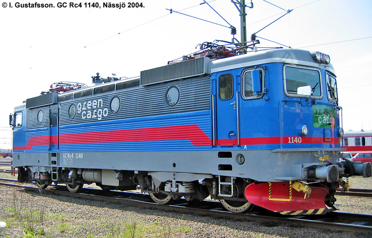 GC Rc 1140