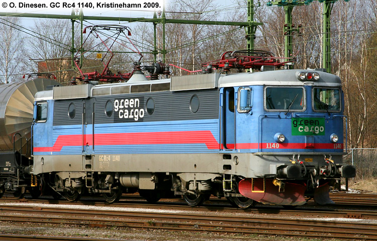 GC Rc4 1140