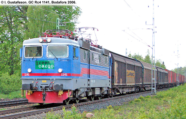 GC Rc 1141
