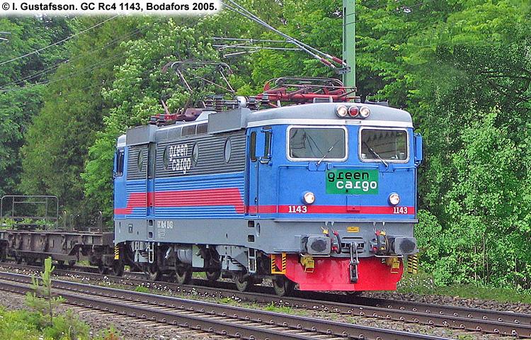 GC Rc 1143