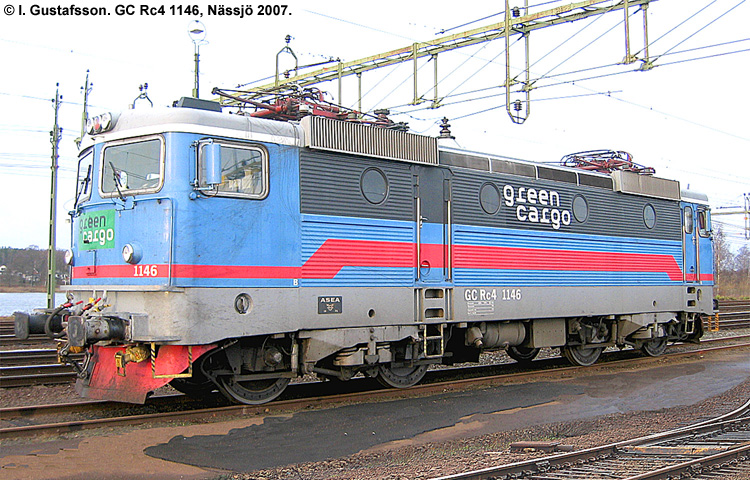 GC Rc 1146