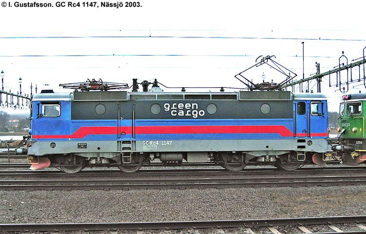 GC Rc 1147