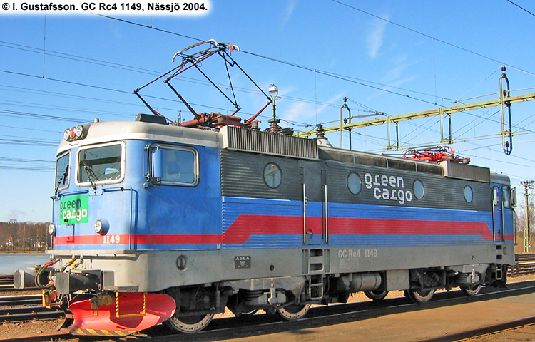 GC Rc 1149