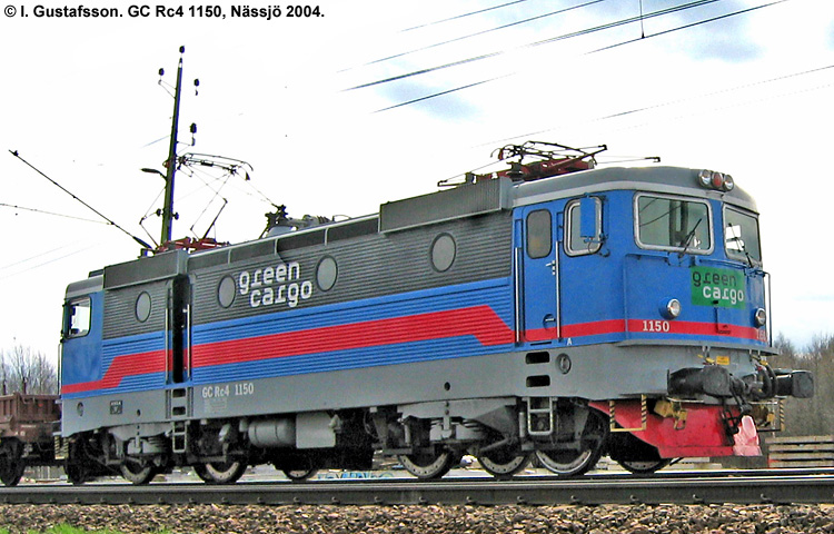 GC Rc 1150