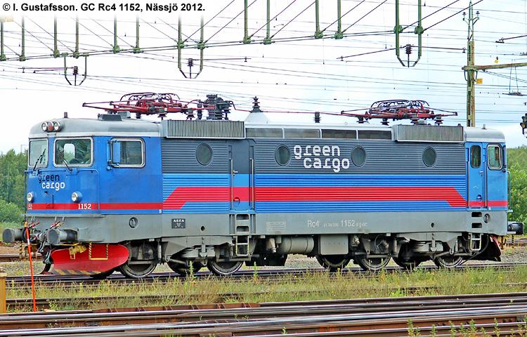 GC Rc 1152