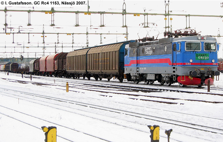 GC Rc 1153