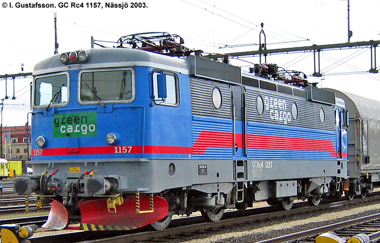 GC Rc 1157