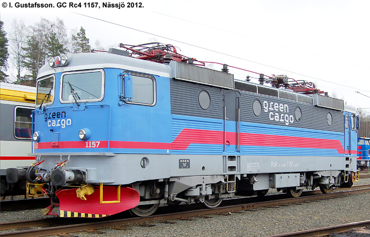 GC Rc4 1157