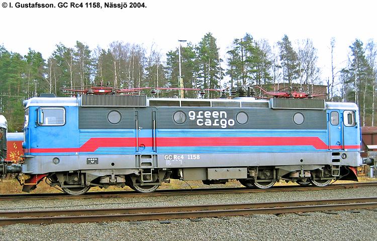 GC Rc 1158