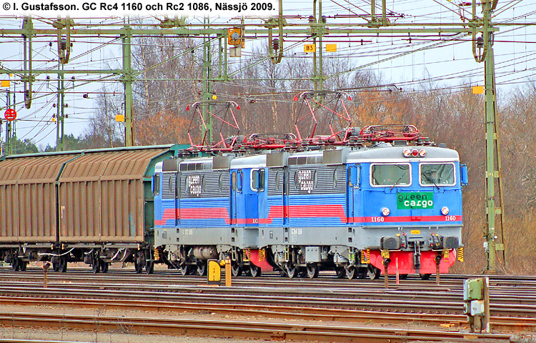 GC Rc 1160