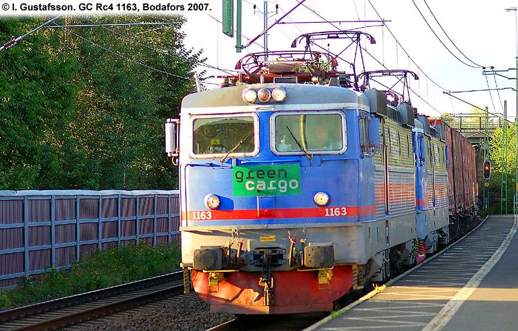 GC Rc 1163