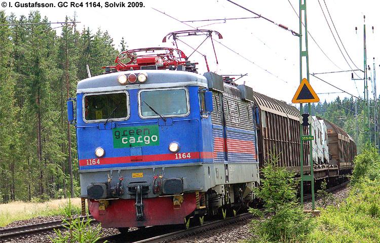 GC Rc4 1164