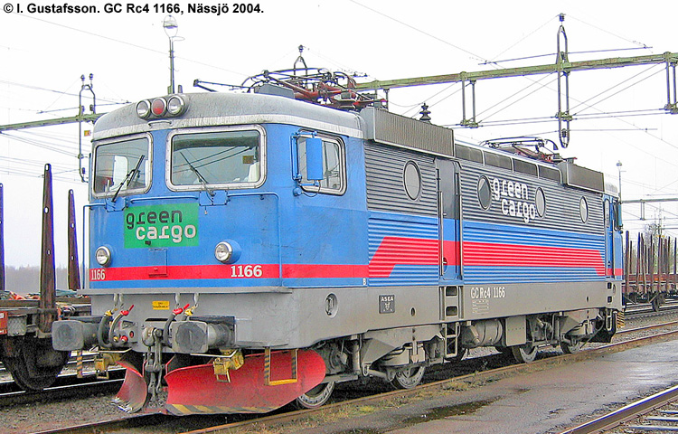 GC Rc4 1166
