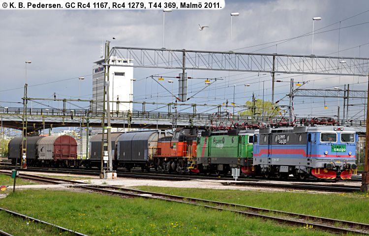 GC Rc 1167