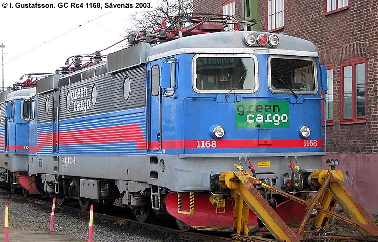 GC Rc4 1168