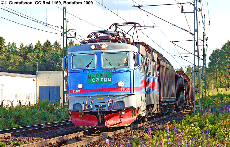 GC Rc 1169