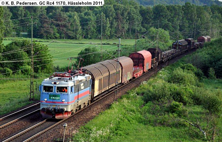 GC Rc4 1170