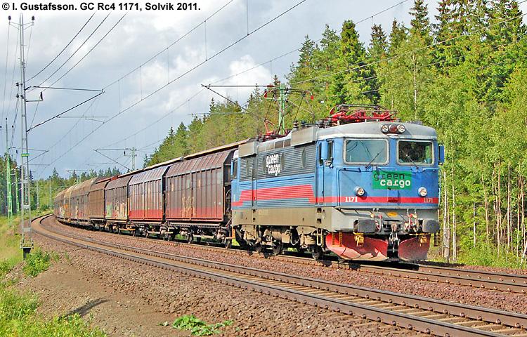 GC Rc4 1171