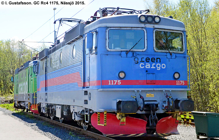 GC Rc 1175