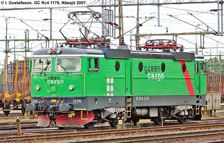 GC Rc4 1176
