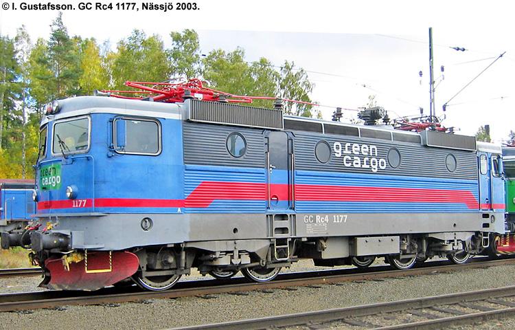 GC Rc 1177