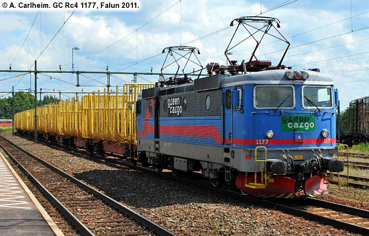 GC Rc4 1177